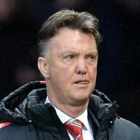 Title hopes dented by Villa draw, says van Gaal