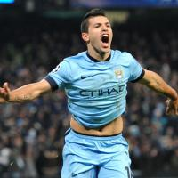 Aguero will get better - Pellegrini