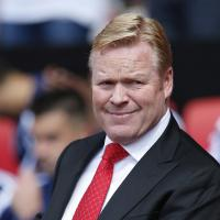 Koeman focused on crucial period