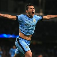 Kompany pays tribute to match winning Aguero