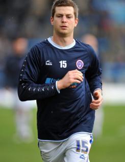 Aaron Downes
