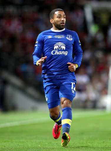 Aaron Lennon