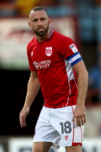 Aaron Wilbraham