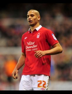 Adlene  Guedioura