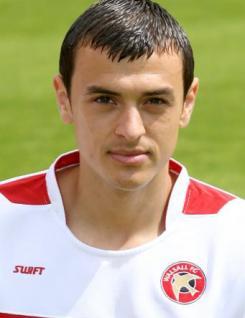 Alex Nicholls