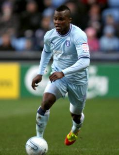 Alex  Nimely