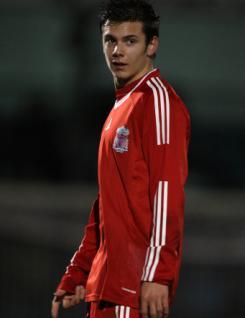 Alex Kacaniklic