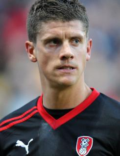 Alex Revell