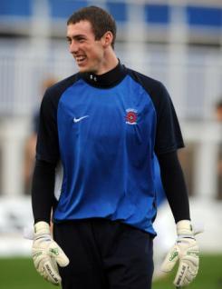 Andy Rafferty