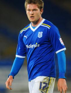 Aron Gunnarsson