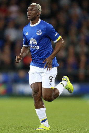 Arouna Kone