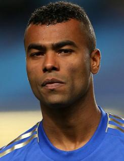 Ashley Cole, A