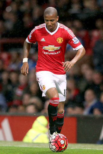 Ashley Young, A
