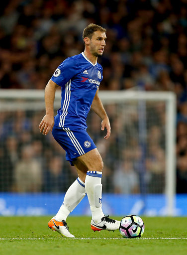 Branislav Ivanovic Player Profile