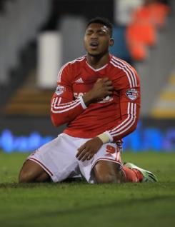 Britt  Assombalonga