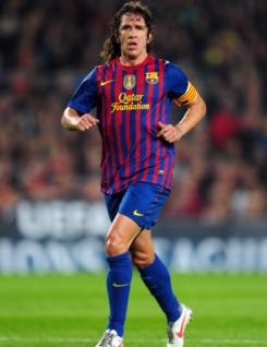 Carles Puyol