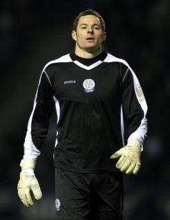 Chris Weale