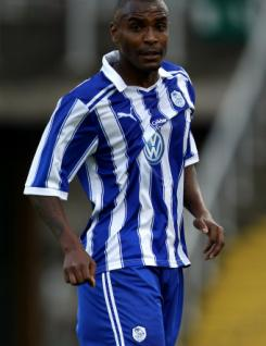 Clinton Morrison