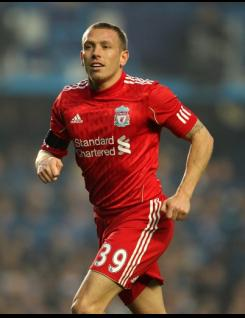 Craig Bellamy Player Profile