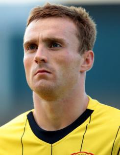 Craig Curran