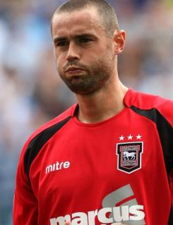 Damien Delaney