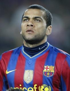 Daniel Alves