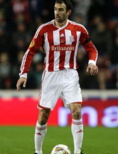 Danny Higginbotham