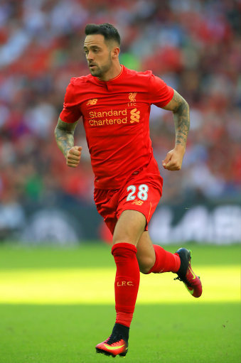 Danny  Ings