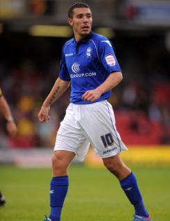 Darren Ambrose