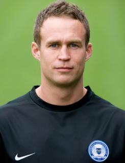 Dave Hibbert