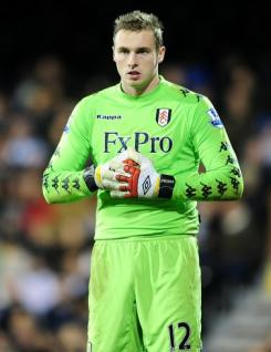 David Stockdale