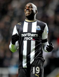 Demba Ba Player Profile