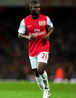 Emmanuel Frimpong