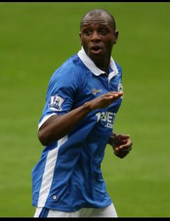 Emmerson Boyce