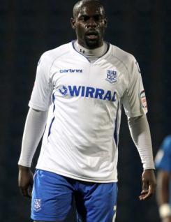 Enoch Showunmi
