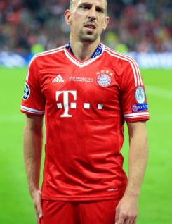 Franck Ribery