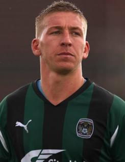Freddy Eastwood Player Profile