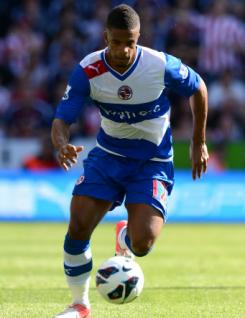 Garath McCleary