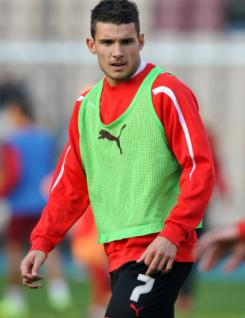 Gareth Evans, G