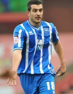 Gary Dicker