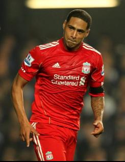 Glen Johnson Player Profile