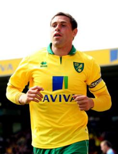 Grant Holt Player Profile