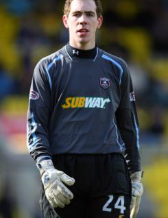 Greg Fleming