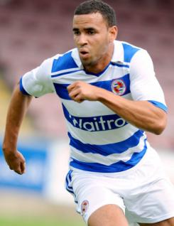 Hal Robson-Kanu
