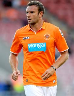 Ian Evatt