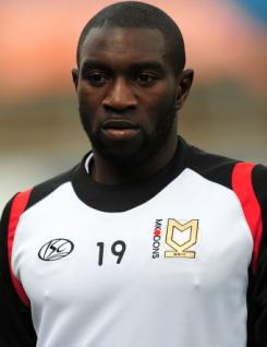 Jabo Ibehre Player Profile