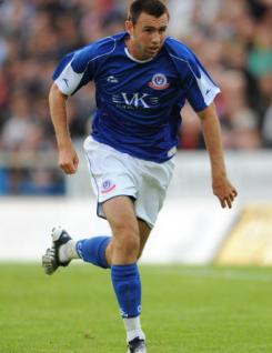 Jamie Lowry