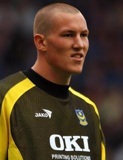 Jamie Ashdown