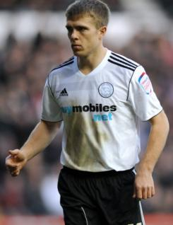 Jamie Ward