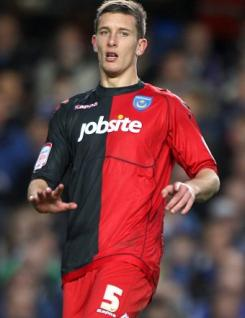 Jason Pearce